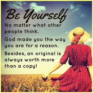 http://www.ibelieve.com/inspirations/be-yourself.html